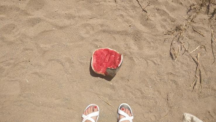 La Managa Watermelon