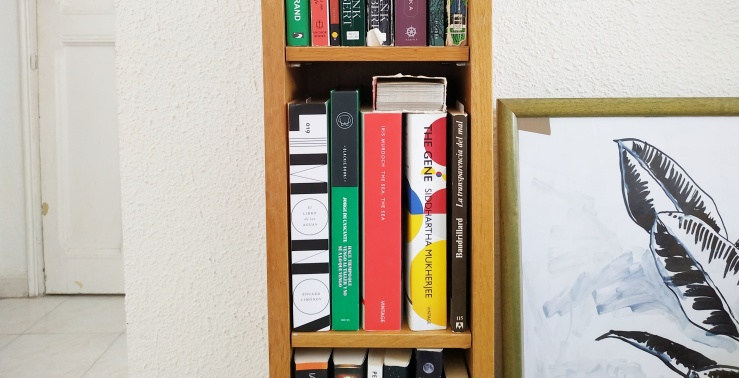 Limonov Shelf